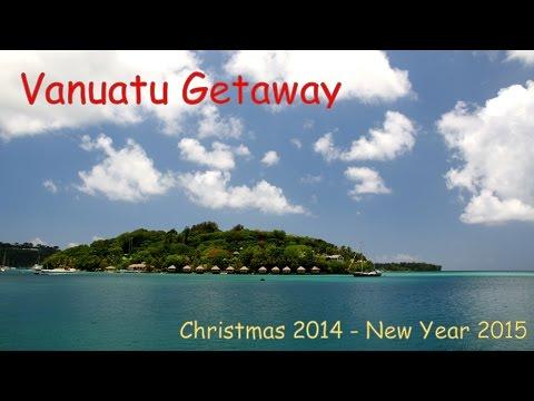 Vanuatu Getaway 2014/2015