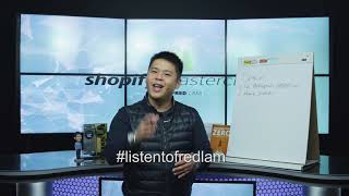 Shopify Masterclass | 1 Advertising Tip To Get More Sales Without Using Facebook - BIG ROAS!