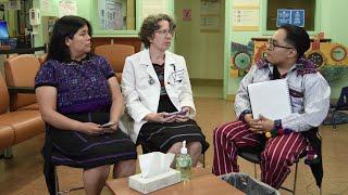 Corona Virus: En Maya Mam Y Español