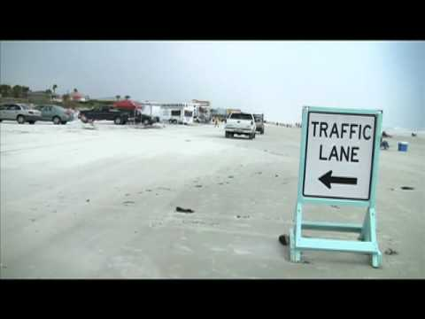 New Smyrna Beach, Florida - America's shark attack capital