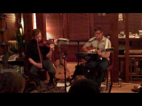 Jeremy Messersmith - Murder Was the Case (Snoop Dogg cover)