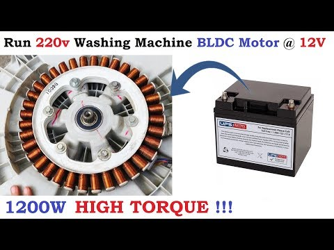 220v-6-amp-brushless-dc-motor-runs-at-just-12v-dc---1200-watt-bldc-washing-machine-motor-high-torque