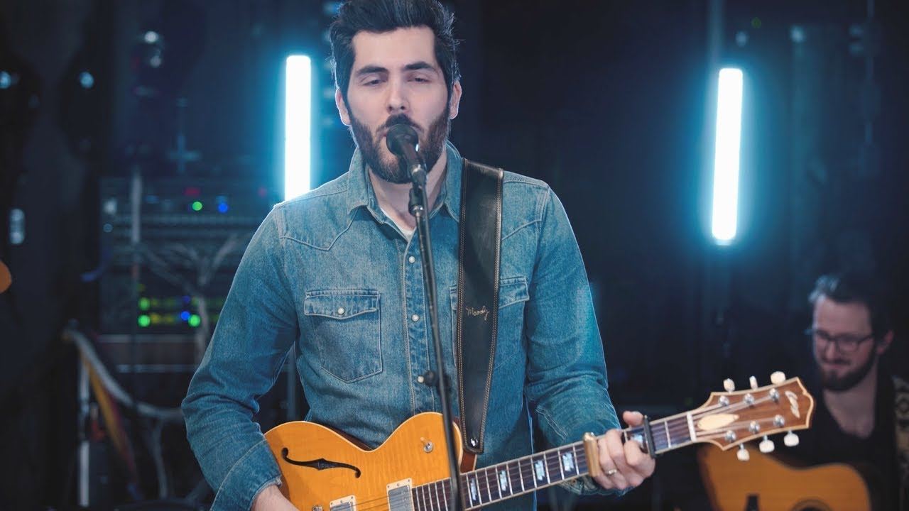 Download Ariel Posen - Better Late Than Never (Live)