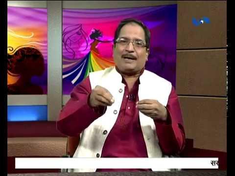 Sakhi Sahyadri - 09 July 2018 - रंग पावसाचा