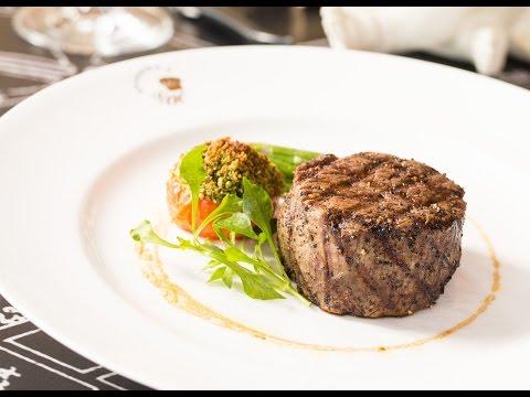 Beef Tenderloin - Brasserie 9