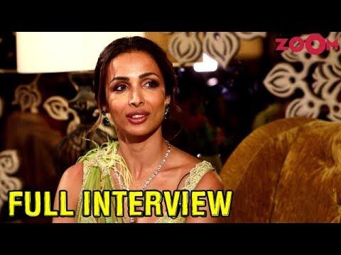 Malaika Arora OPENS UP on her happy relationship with Arjun Kapoor | Exclusive | Full Interview