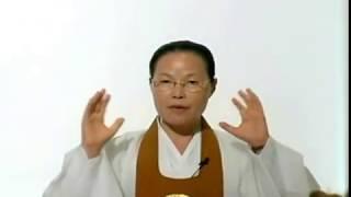 Inner Peace  마음의 평화: 원불교, 이오은 Won Buddhism, Chung Ohun Lee)