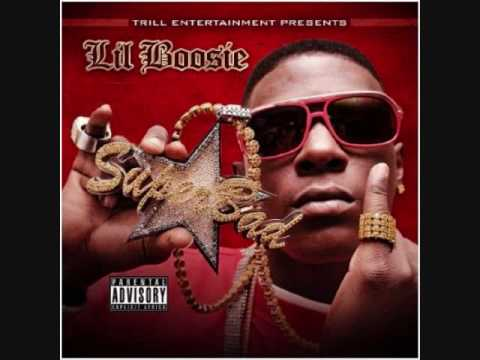 (MISS KISSIN' ON YOU) BY BOOSIE FT. TRINA AND KADE