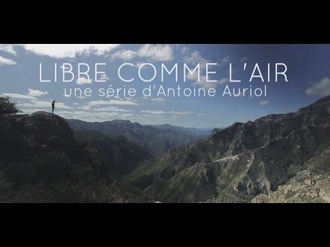 LIBRE COMME L'AIR | Teaser