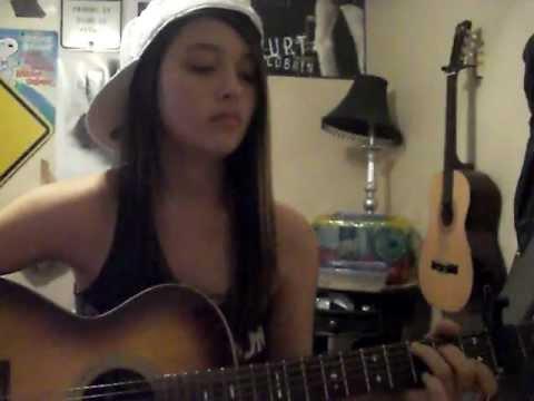 Always Be My Baby - Mariah Carey acoustic cover