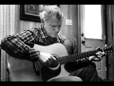 Doc Watson - Black Mountain Rag