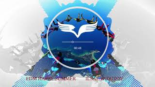 EDM Happy Summer - No Copyright  Dance Background Music For Videos