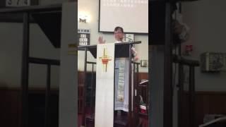 Publication Date: 2017-05-25 | Video Title: 聖公會聖雅各堂 2017 05 21 主日講道