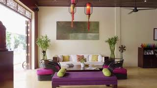 The Apsara Hotel &amp Restaurant