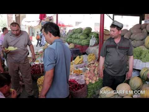 KASHGAR:   PEARL OF THE SILK ROAD