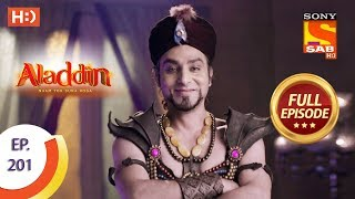 Aladdin - Ep 201 - Full Episode - 23rd May, 2019