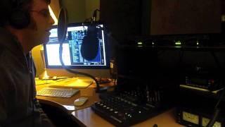 Project Friday Intro - Live Internet Radio