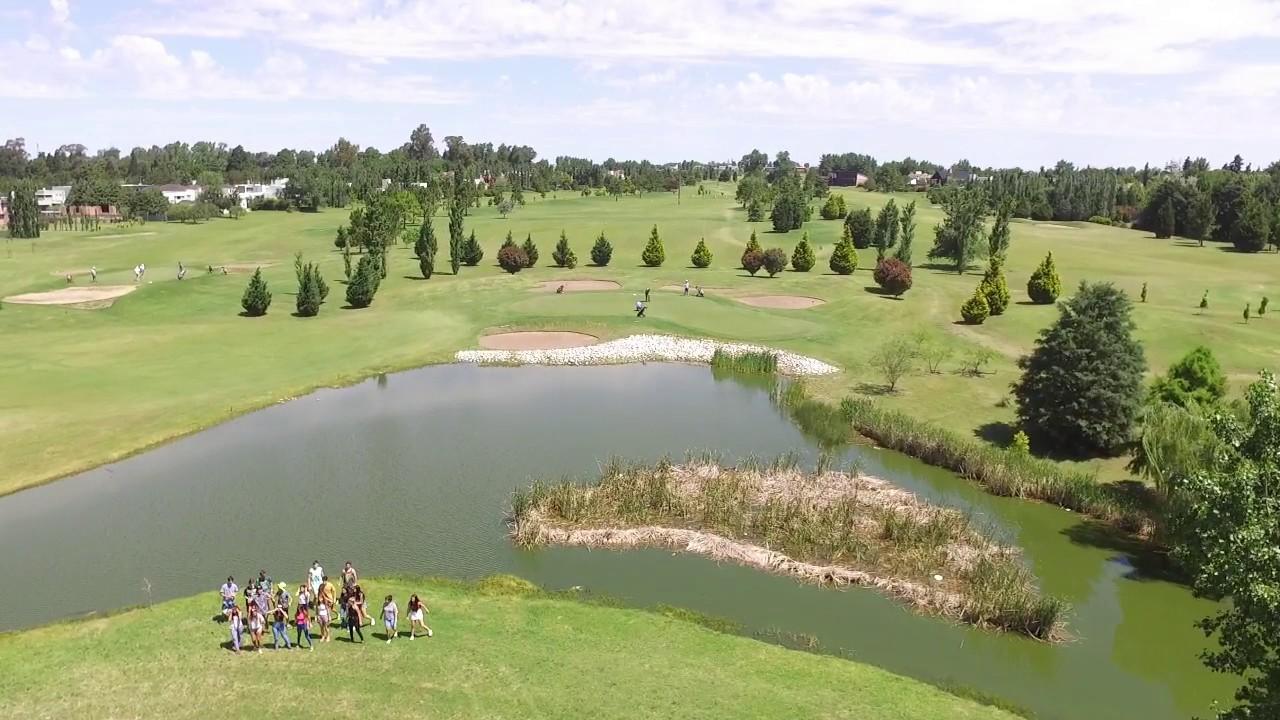 Resultado de imagen para san esteban golf club rio cuarto