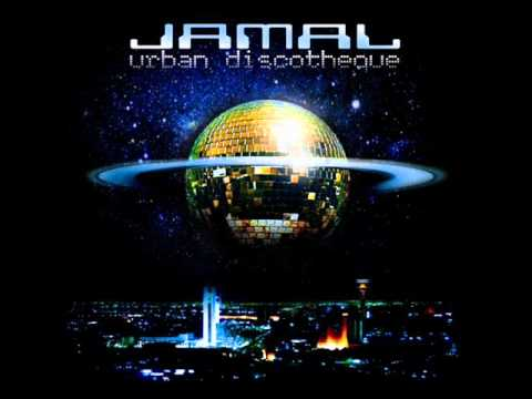 Jamal ft. Grubson - Afro