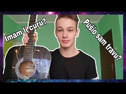 TMI TAG l Bruno Lukić l Videostar top 3 (3. zadatak)