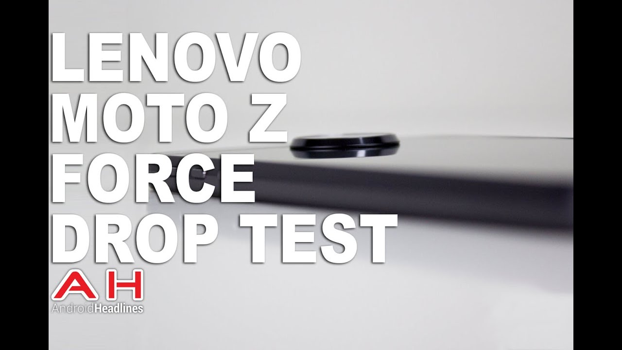 Motorola Moto Z & Moto Z Force | Android Headlines