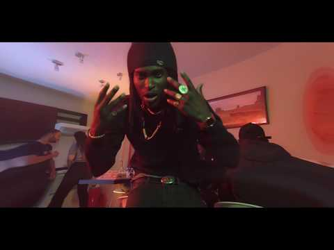 Youtube: Lion P – CRASH OUT (Official Street Clip Video)