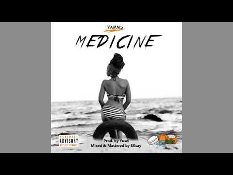 ami-faku-feat.-mlindo-the-vocalist---medicine-(audio)