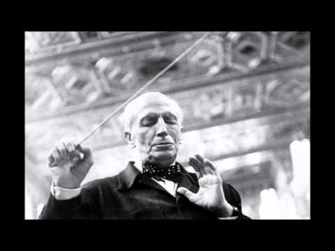 "Beethoven ""Symphony No 9"" Carl Schuricht"