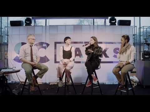 SC/Talks: The Hush of Gender