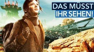 Ausblick auf PS5-Gameplay & die besten Spiele-Videos der Woche - Trailer-Rotation