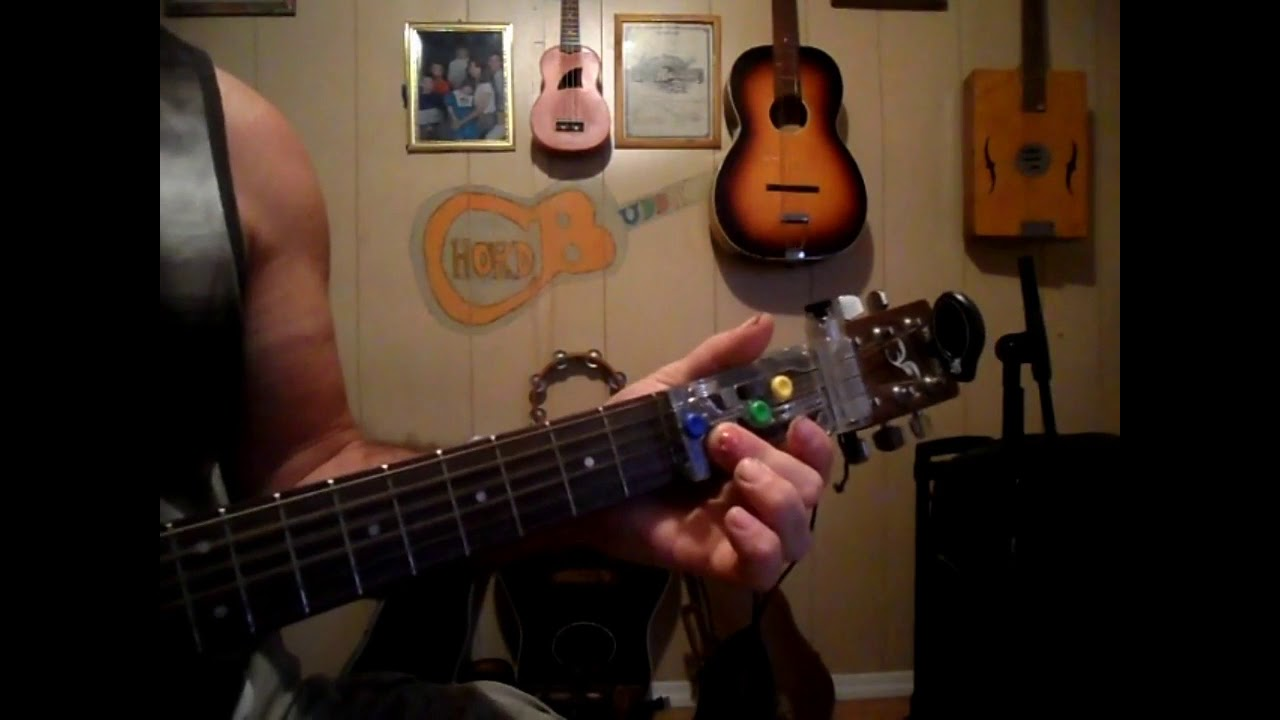 how to play amazing grace