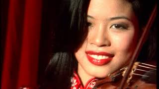 Gambar cover Vanessa-Mae - Red Hot (Official Video)