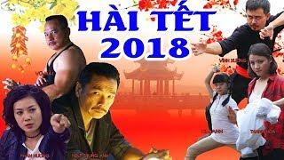 Hài tết 2018 : Ván Cờ Vồ 5