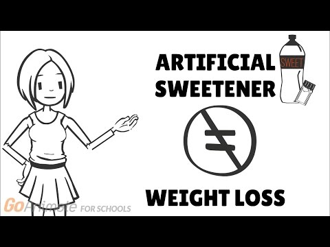 Artificial Sweeteners: Fighting or Fueling Obesity?