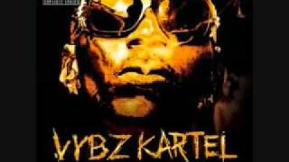 NEVA SCARED Mix - Vybz Kartel