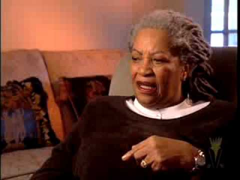 Toni Morrison : The Future of African American Literature