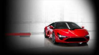 DC Avanti 2013 - First Indian SuperCar by DC Design Videos