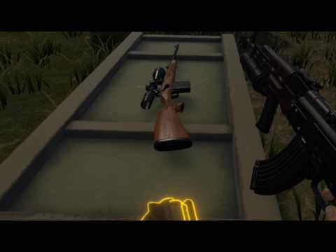 "VRZ : TORMENT - ""zInvasion"" mini game prototype :) |"
