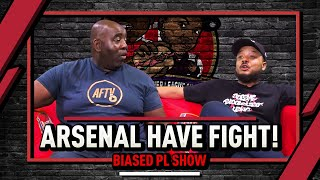 Arsenal Have Fight, City Ruthless, Utd Dead!! | Biased Premier League Show