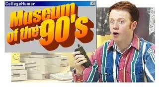 Museum of the 90's