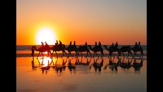 The Stunning city you've never seen before-----Broome Episode 1