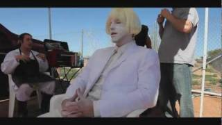 Portugal. The Man - So American - Behind The Video (SCC Film School Alternative Selection)