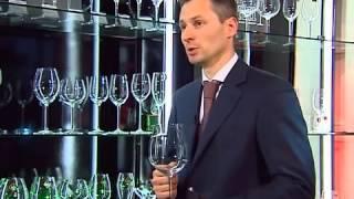 Как выбрать бокалы для вина (урок 2) - Beridari.com.ua(Познавательное видео которое поможет подобрать бокалы для вина. Бокалы для вина - http://beridari.com.ua/ctolovaya-pocuda/bokali..., 2014-02-07T08:14:38.000Z)
