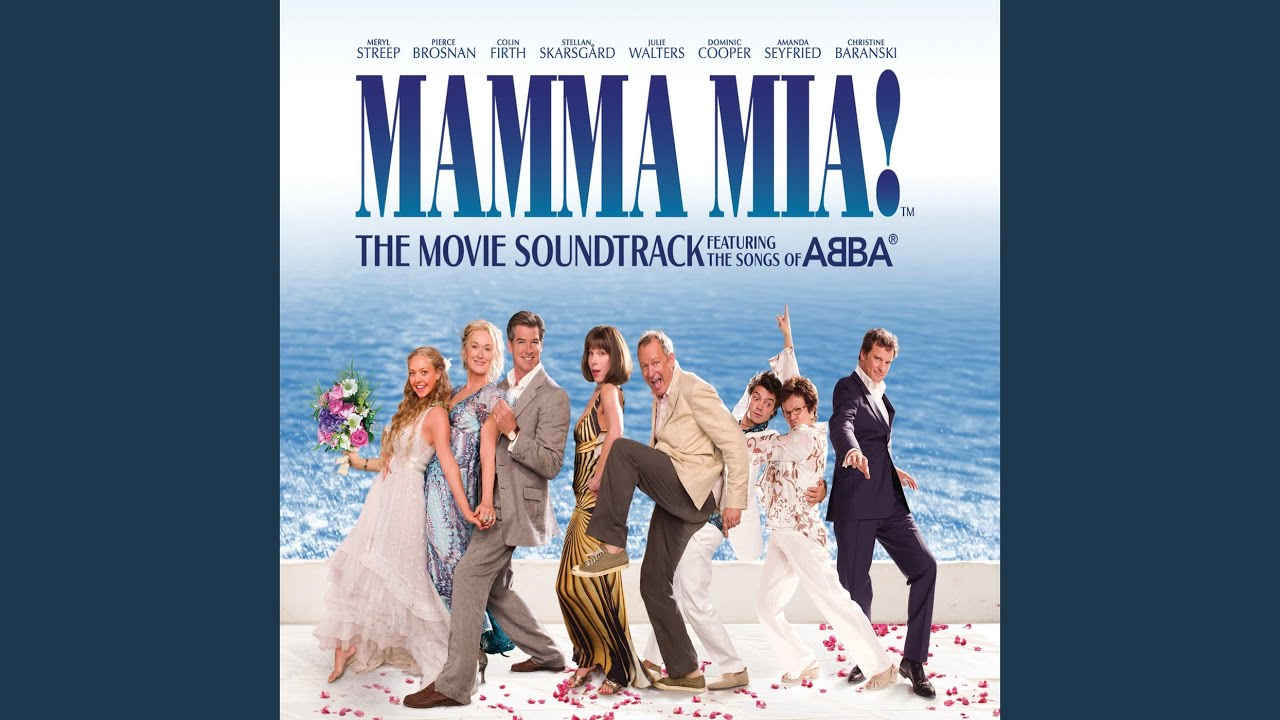 Download Our Last Summer (From 'Mamma Mia!' Original Motion Picture Soundtrack)