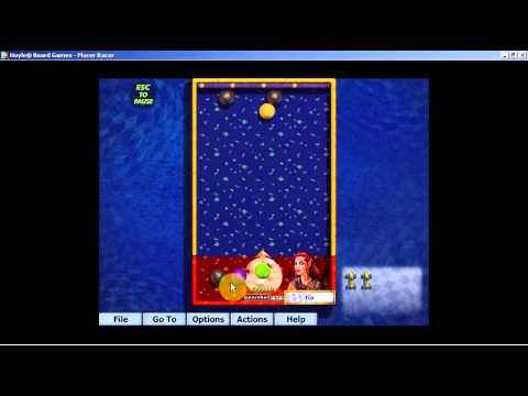 Placer Racer (Hoyle Board Games) from YouTube · High Definition · Duration:  7 minutes 29 seconds  · 337 views · uploaded on 8/30/2015 · uploaded by TVB Gaming
