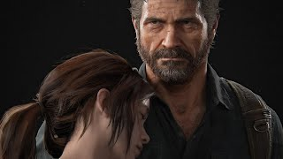 The LAST OF US 1 REMASTERED Full Movie All Cutscenes Story [4K-60FPS]