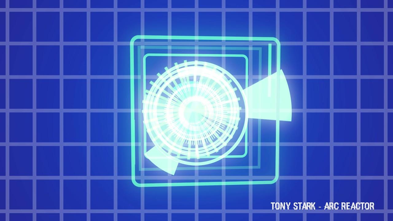 Arc reactor visualisation blueprint youtube arc reactor visualisation blueprint malvernweather Choice Image