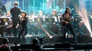 Scorpions - New Generation (Live in Moscow 2013) Multicam