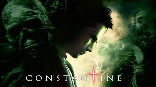 Constantine ● В АД И ОБРАТНО ● Смотровая (#19)