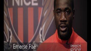 #DDF Le Doc Inter avec Faé Emerse, entraîneur U17 OGC Nice